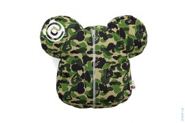 Abc Be@r Cushion by A Bathing Ape x Medicom