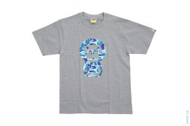 ABC Camo Baby Milo Tee by A Bathing Ape