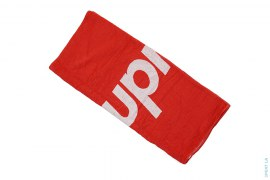 Beach Towel by Supreme