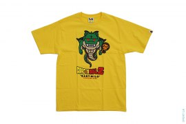 Polunga Milo Tee by A Bathing Ape x Dragon Ball