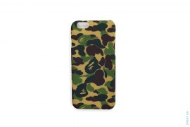 1st Camo IPhone 6 Case by A Bathing Ape