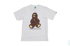 20th Anniversary Tee by A Bathing Ape x Undercover
