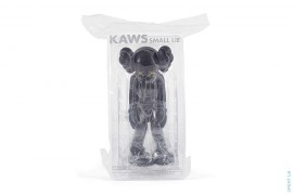 Small Lie Companion by Kaws x Medicom
