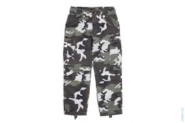 Camo Copo Twill Cargo Pant by Wtaps