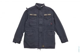 Heavyweight M-65 Jacket by Wtaps