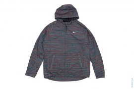 Speckle Windbreaker by Nike
