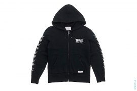 Troops Of Tommorw Hoodie by Neighborhood