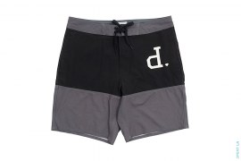 Swimming Trunks by Diamond Supply Co