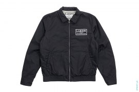 Luker Coach Jacket by Luker By Neighborhood