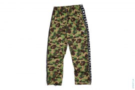 ABC Camo Pant by A Bathing Ape x Puma
