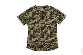 ABC Camo Tee by A Bathing Ape x Puma
