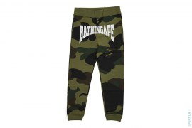 Giant 1st Camo Slim Sweatpants by A Bathing Ape