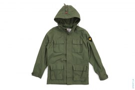 Hooded BDU Jacket by Supreme