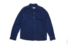 Long Sleeve Button-Up Shirt by Bethnals