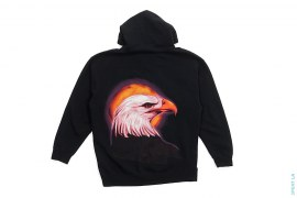 Eagle Pullover Hoodie by Travis Scott
