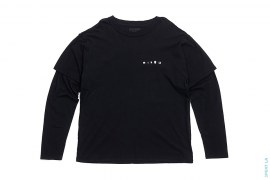 Eagle Inside Out Long Sleeve Tee by Travis Scott