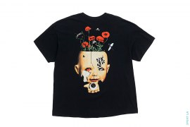 Babyface Tee by Travis Scott