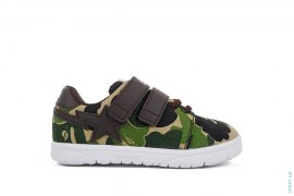 ABC Camo Skip Sta by A Bathing Ape