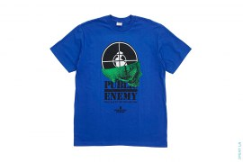 Terrordome Tee by Supreme x Undercover x Public Enemy