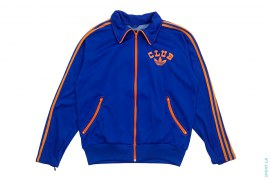 Club Logo Track Jacket by adidas