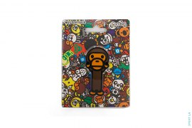 Milo Novelty Cord Wrapper by A Bathing Ape