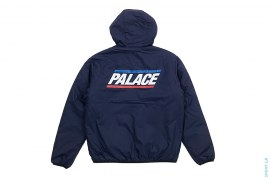 P Liner Jacket by Palace