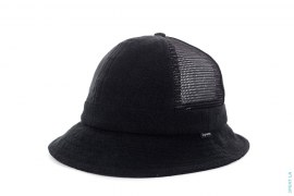 Terry Side Mesh Bell Hat by Supreme