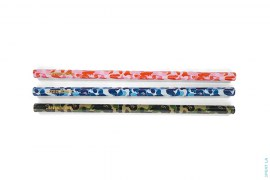 ABC Camo Led Pencils Set Of 3 by A Bathing Ape