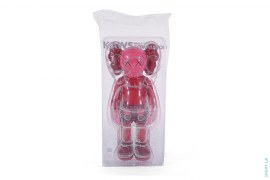 Open Edition Companion Limited Vinyl Collectible Art Toy by Kaws