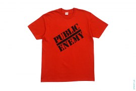 Blow Your Mind Tee by Supreme x Undercover x Public Enemy