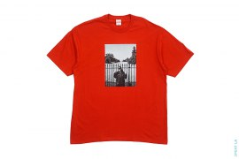 White House Tee by Supreme x Undercover x Public Enemy