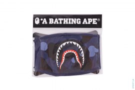 Color Camo Shark by A Bathing Ape
