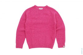 Inverallan Knit Sweater by A Bathing Ape