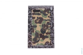 ABC Camo IPhone 8 Plus Case by A Bathing Ape