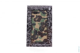 ABC Camo IPhone 8 Case by A Bathing Ape