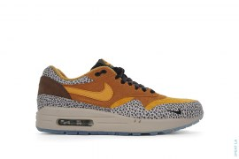 Air Max 1 Premium QS Safari by Nike