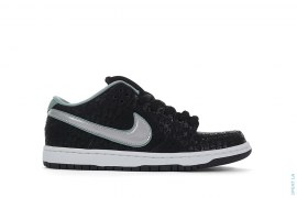 "Dunk Low Pro Premium SB ""20 Years Skatepark Of Tampa Lance Mountain"" by NikeSB"