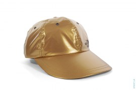 Metallic 6-Panel Hat by Supreme x The North Face
