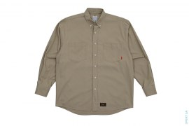 Work Shirt by Wtaps