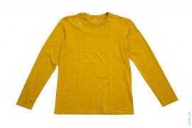 Cotton Long Sleeve by MA.STRUM