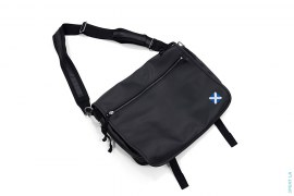 Shoulder Bag by Porter