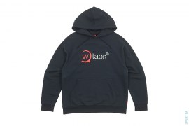Axe Hoodie by Wtaps