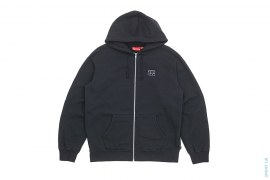 World Famous Zip Up Hoodie by Supreme