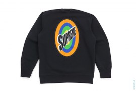 Spin Crewneck by Supreme