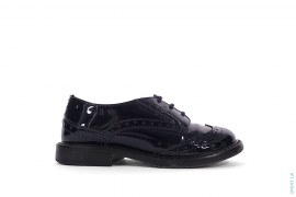 Patent Leather Dress Shoes by Gucci