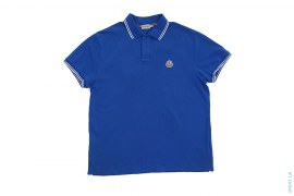 Polo T-Shirt by Moncler