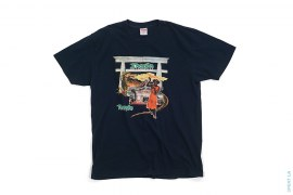 "Barrington Levey ""Shaolin Temple"" Tee by Supreme x Barrington Levey"