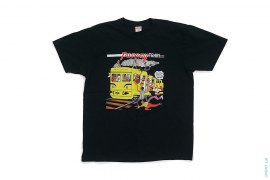 Punany Train Tee by Supreme x Limonious