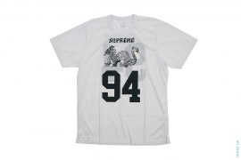 Dragon Football Jersey by Supreme