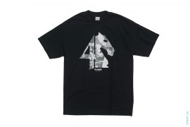Four Hoursemen Logo Tee by Four Horsemen